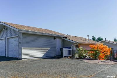 Salem Condo/Townhouse Active Under Contract: 2856 Oakcrest Dr