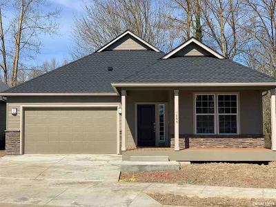 Albany Single Family Home For Sale: 1099 Front (Lot #19) Av