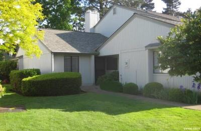 Salem Condo/Townhouse Active Under Contract: 1524 Madras St