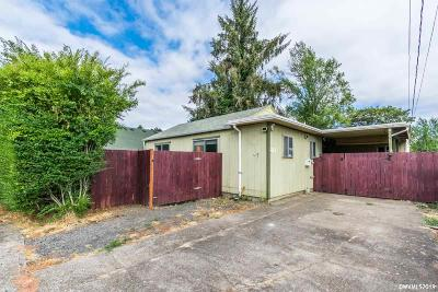Lebanon Single Family Home For Sale: 511 W Maple St
