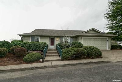 Salem Single Family Home For Sale: 2024 Banyan Ct