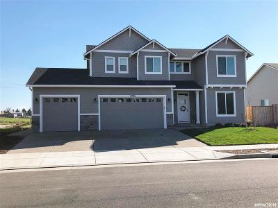 Albany Single Family Home Active Under Contract: 2306 Deciduous Av