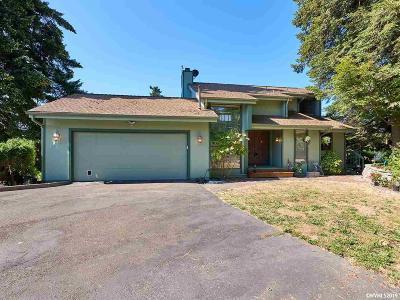 Keizer Single Family Home For Sale: 948 Mistletoe Lp
