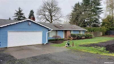 Albany Single Family Home Active Under Contract: 2140 Bloom Ln