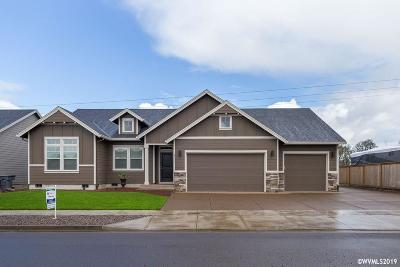 Albany Single Family Home For Sale: 2813 Sonora NE Dr