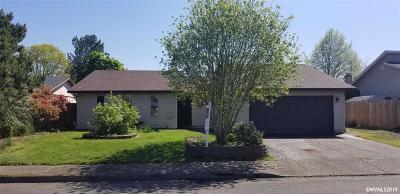 Salem Single Family Home For Sale: 3934 46th Av