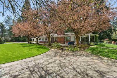 Albany Single Family Home For Sale: 33970 Riverside Dr