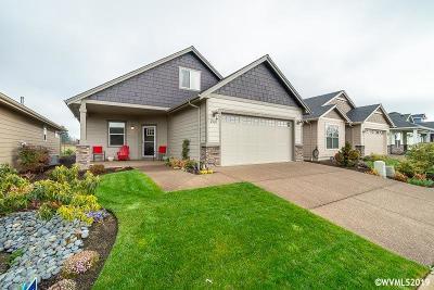 Dallas Single Family Home For Sale: 2116 SE Rhododendron Av