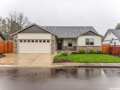 Sweet Home Single Family Home Active Under Contract: 4903 Mimosa Cl