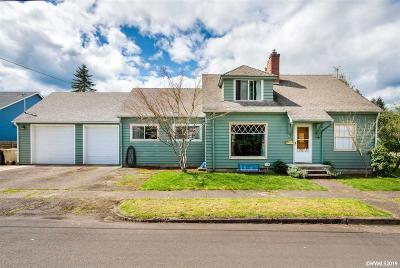 Sweet Home Single Family Home For Sale: 1018 7th Av