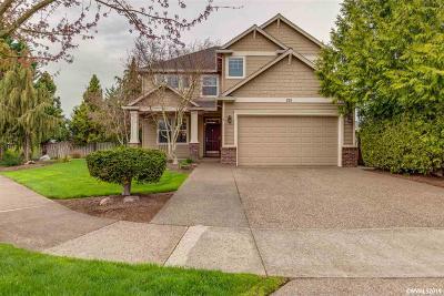 Woodburn Single Family Home For Sale: 791 Tukwila Dr