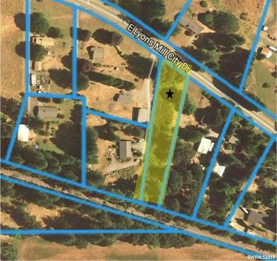 Lyons Residential Lots & Land Active Under Contract: 46321 E Lyons Mill City (Across) Dr