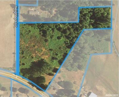 Lyons Residential Lots & Land For Sale: 46321 E Lyons Mill City (Behind)