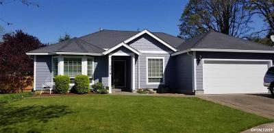 Turner Single Family Home Active Under Contract: 5319 Reed Wy