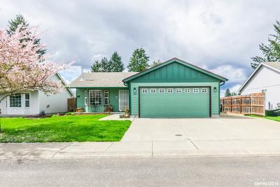 Sweet Home Single Family Home For Sale: 1226 40th Av