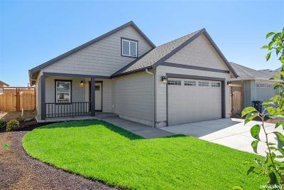 Dallas Single Family Home For Sale: 1585 SE Barberry Av