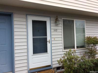 Salem Condo/Townhouse Active Under Contract: 4792 Lancaster (#149) Dr