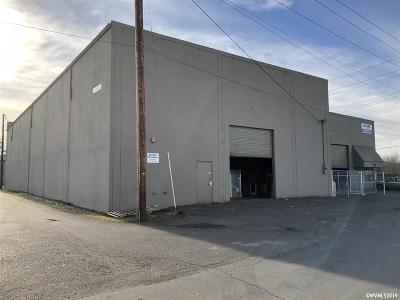 Salem Commercial For Sale: 246 Shipping St