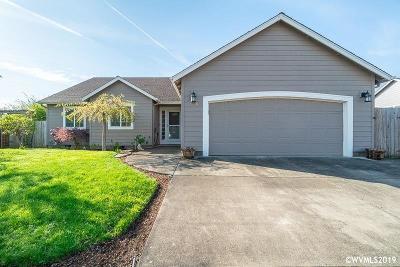 Keizer Single Family Home For Sale: 1296 Horizon Ridge Ct