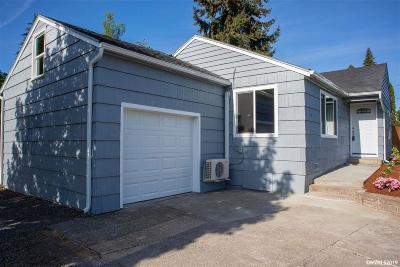 Keizer Single Family Home For Sale: 410 Chemawa Rd