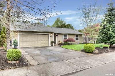 Salem Single Family Home For Sale: 5547 7th Av