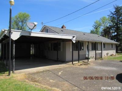Sweet Home Single Family Home For Sale: 4338 Long St