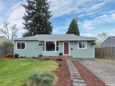 Keizer Single Family Home For Sale: 435 Marino Dr