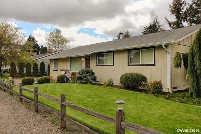 Salem Single Family Home For Sale: 189 Eldin Av
