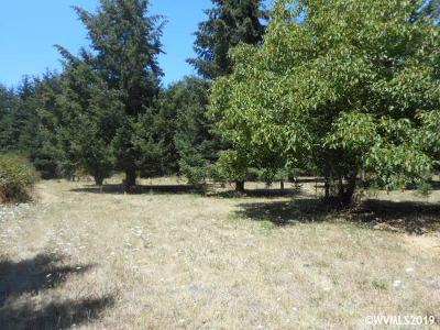Aumsville Residential Lots & Land Active Under Contract: 7744 Fanny Ln