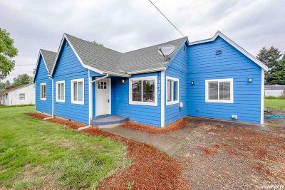 Keizer Single Family Home For Sale: 1525 Shady Ln