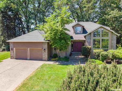 Albany Single Family Home Active Under Contract: 2650 Westminster Wy