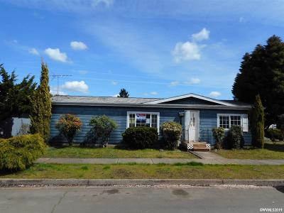 Salem Manufactured Home For Sale: 5192 10th St