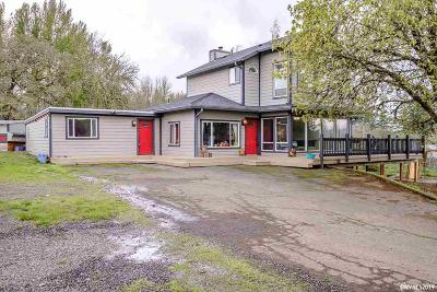 Sweet Home Single Family Home Active Under Contract: 1027 Northside Rd