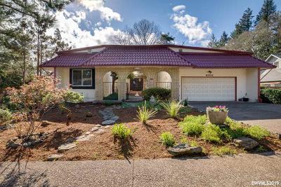 Salem Single Family Home For Sale: 4553 Century Dr