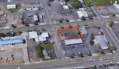 Albany Residential Lots & Land For Sale: 902 Pacific Bl