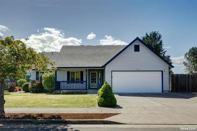 Albany Single Family Home Active Under Contract: 1864 Ravenwood Dr