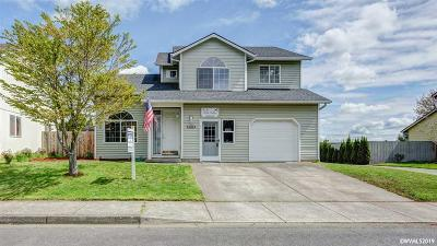 Keizer Single Family Home For Sale: 4528 Northside Dr