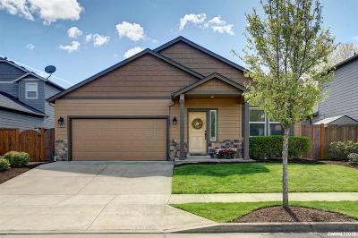 Albany Single Family Home For Sale: 264 Muirfield Av