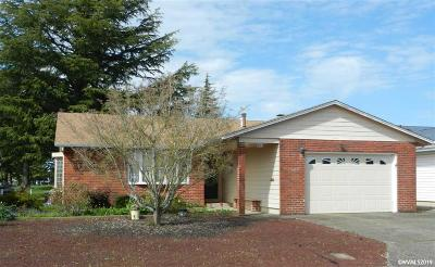 Woodburn Single Family Home For Sale: 1991 Santiam Dr