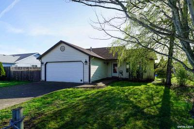 Independence Single Family Home Active Under Contract: 667 Tylers Pl