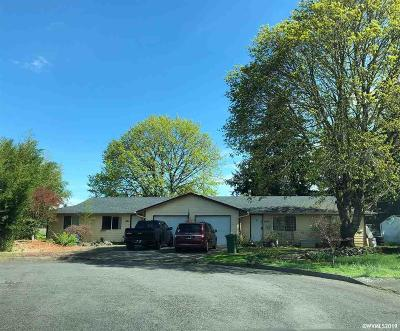 Stayton Multi Family Home Active Under Contract: 1960 Westminster Pl