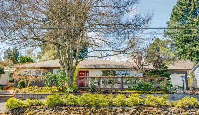 Salem Single Family Home Active Under Contract: 3665 Hulsey Av