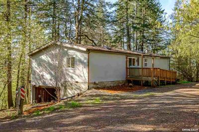 Salem Manufactured Home Active Under Contract: 6939 Lipscomb St
