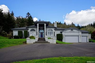Salem Single Family Home For Sale: 190 50th Av