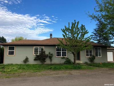 Independence Single Family Home Active Under Contract: 449 N Walnut St