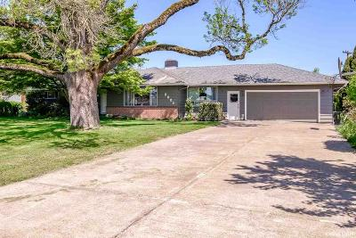 Albany Single Family Home For Sale: 2821 South Shore Dr