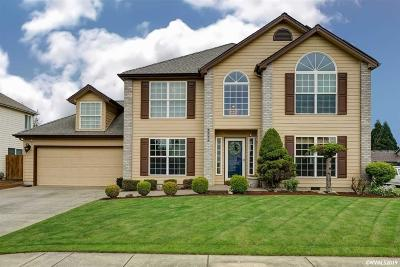 Keizer Single Family Home Active Under Contract: 1315 Keystone Lp