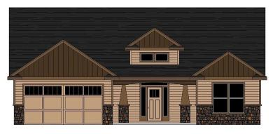 Salem Single Family Home For Sale: 1760 Juniper Butte Av