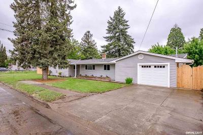 Albany Single Family Home For Sale: 1925 16th Av
