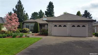 Keizer Single Family Home Active Under Contract: 6148 Crampton Dr